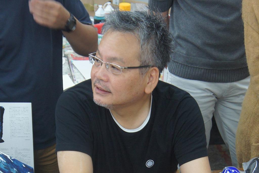 Tsuyoshi Higashijima