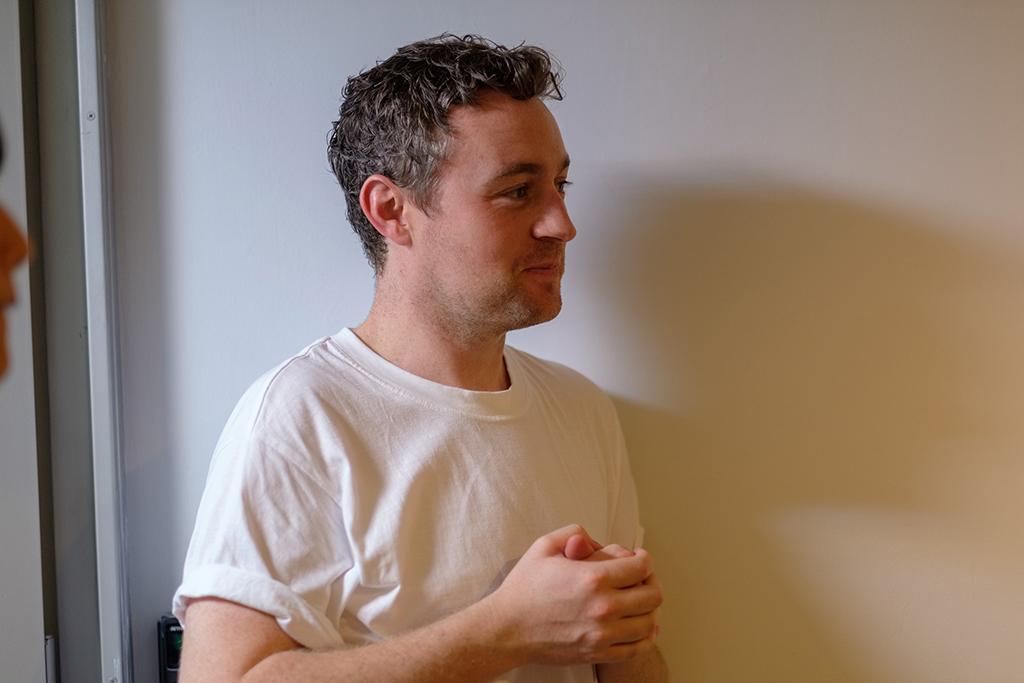Adam John Cullen
