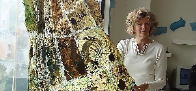 Jane Ingram Allen