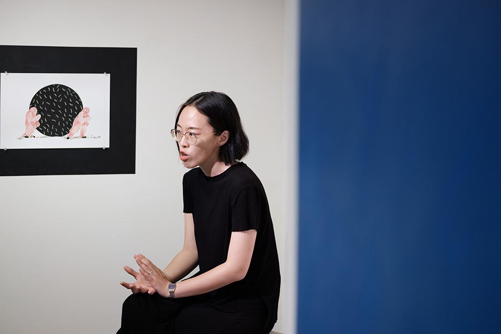 Lee MiJung