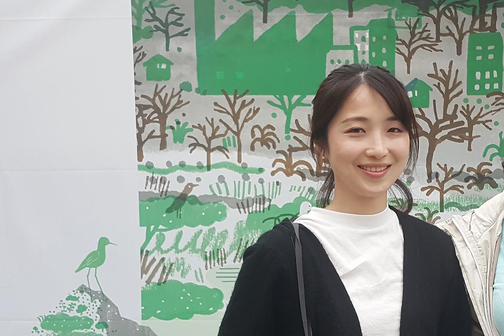 Min Ji Kang
