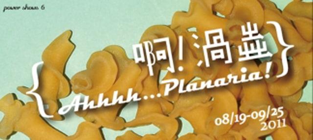 """""""Ahhh....Planaria!"""" Forum"""