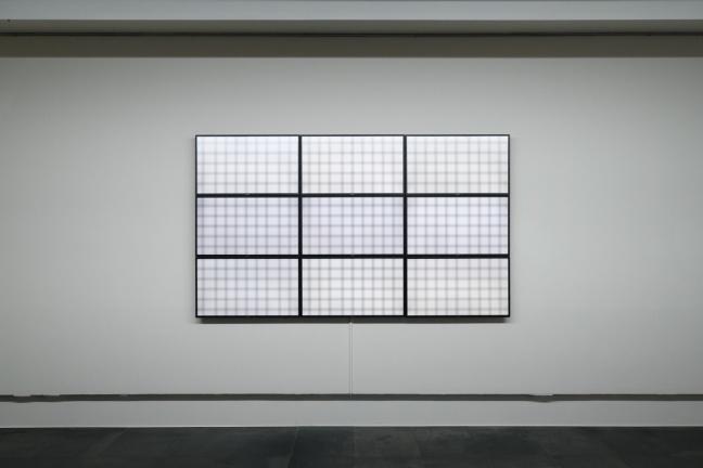 Ssu-Chi Hou / TV Wall