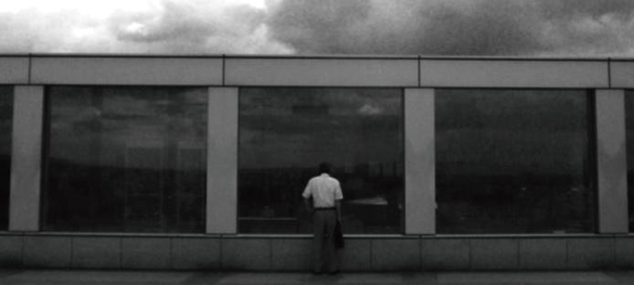 胡若涵-這城市中的等待
